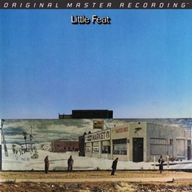 Little Feat Vinyl Record