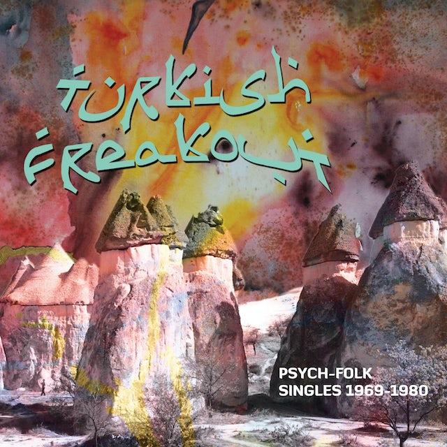 Turkish Freakout / Various Vinyl Record
