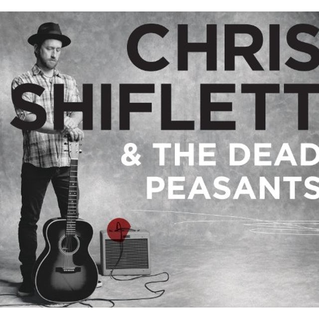 Chris Shiflett Vinyl Record