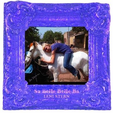 Leni Stern SA BELLE BELLE BA CD