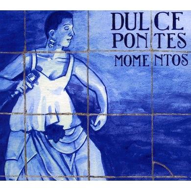 Dulce Pontes MOMENTOS CD