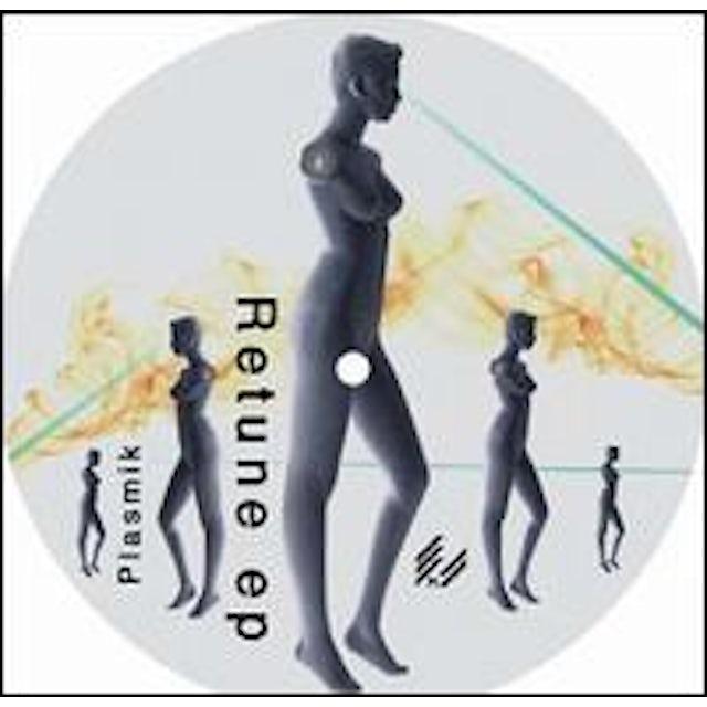 Plasmik RETUNE Vinyl Record