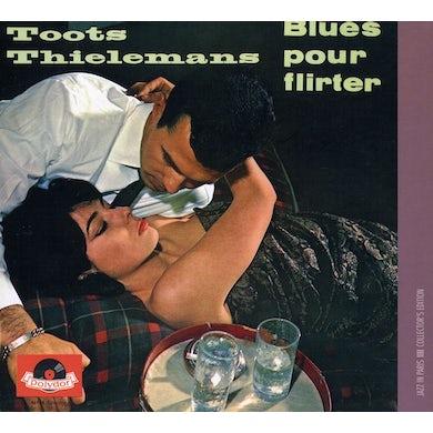 Toots Thielemans BLUES POUR FLIRTER CD