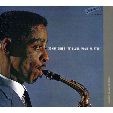 Sonny Criss MR BLUES POUR FLIRTER CD