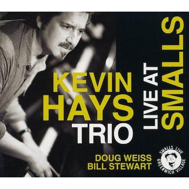 Kevin Hays LIVE AT SMALLS CD