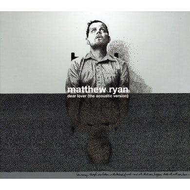 Matthew Ryan DEAR LOVER (ACOUSTIC VERSION) CD