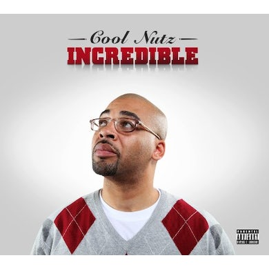 Cool Nutz INCREDIBLE CD