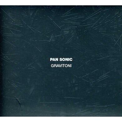 Pan Sonic GRAVITONI CD