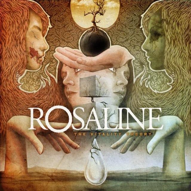 Rosaline VITALITY THEORY CD
