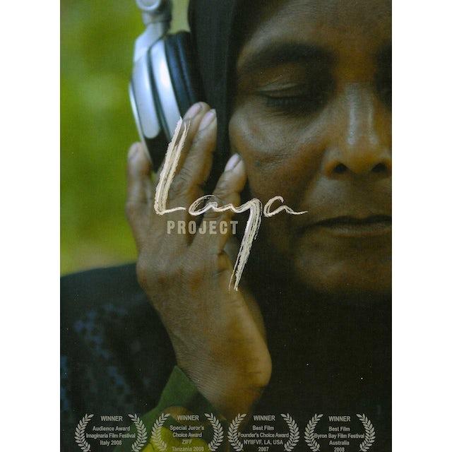 Laya Project CD