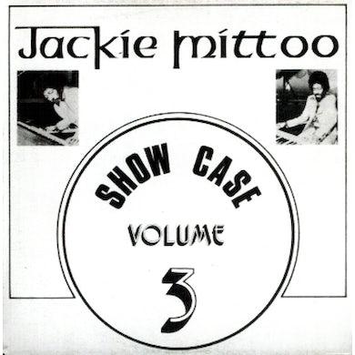 Jackie Mittoo SHOWCASE 3 Vinyl Record