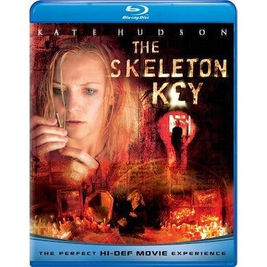 SKELETON KEY Blu-ray