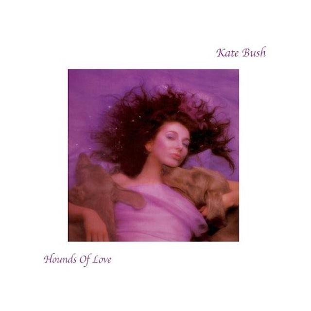 Kate Bush HOUNDS OF LOVE Vinyl Record