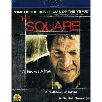 SQUARE Blu-ray
