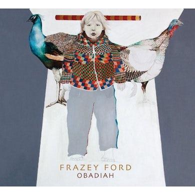 Frazey Ford OBADIAH Vinyl Record