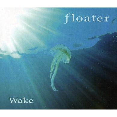 Floater WAKE CD