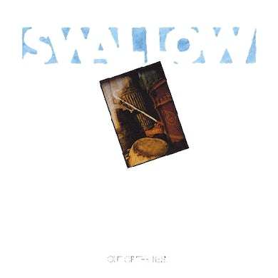 Swallow OUT OF THE NEST CD