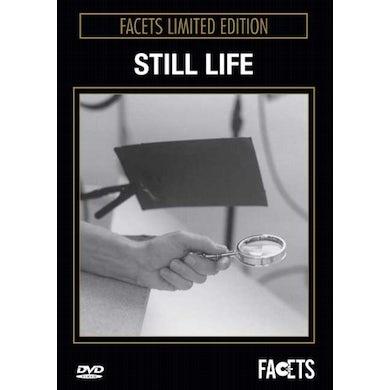 STILL LIFE DVD
