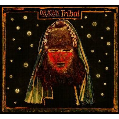Dr. John TRIBAL CD