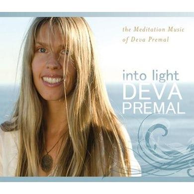 INTO LIGHT: THE MEDITATION MUSIC OF DEVA PREMAL CD