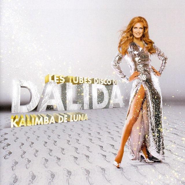 LES TUBES DISCO DE DALIDA: KALIMBA DE LUNA CD