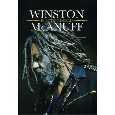 Winston Mcanuff ELECTRIC DEAD DVD