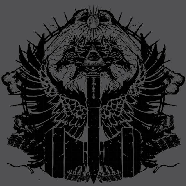 Wolvhammer BLACK MARKETEERS OF WORLD WAR III CD
