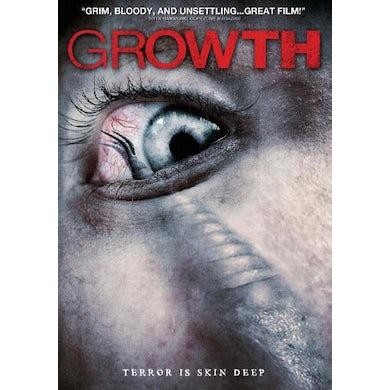 GROWTH DVD