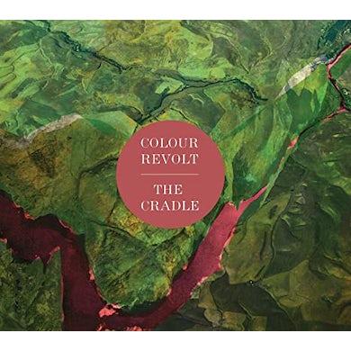 Colour Revolt CRADLE (Vinyl)