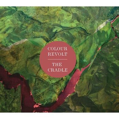 Colour Revolt CRADLE CD