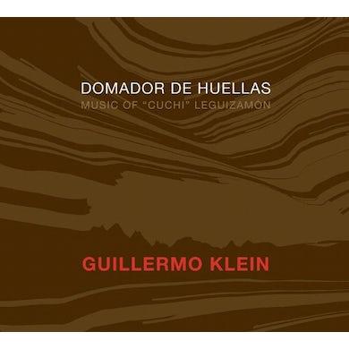 Guillermo Klein DOMADOR DE HUELLAS CD