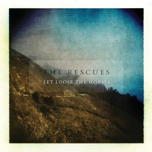 Rescues LET LOOSE THE HORSES Vinyl Record