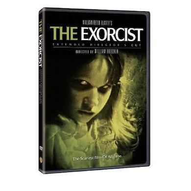 EXORCIST DVD