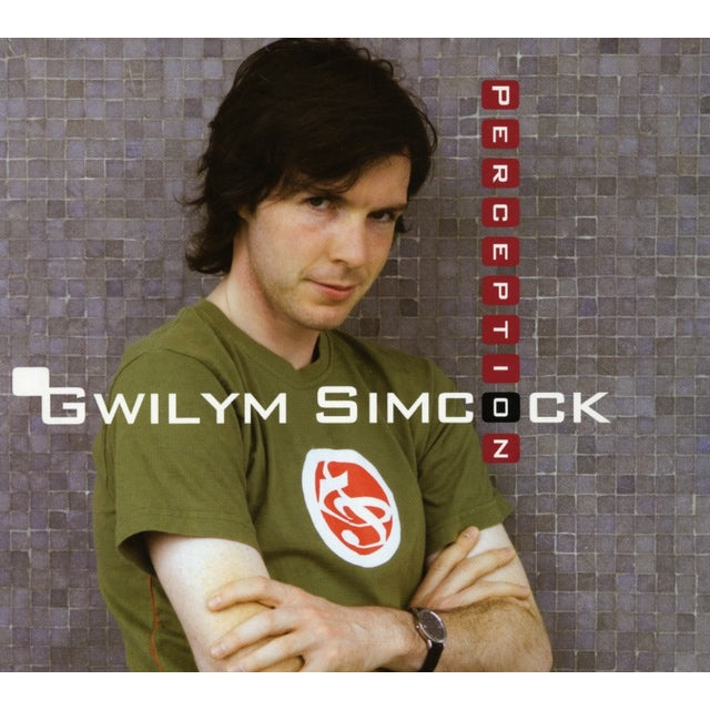 Gwilym Simcock PERCEPTION CD