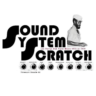 Lee Perry SOUND SYSTEM SCRATCH CD