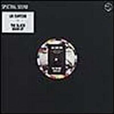 Lee Curtiss BLACK DOOR Vinyl Record