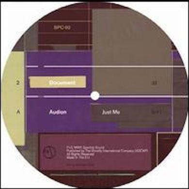 DOCUMENT 2 / VARIOUS Vinyl Record