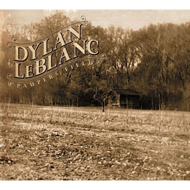 Dylan Leblanc PAUPERS FIELD Vinyl Record
