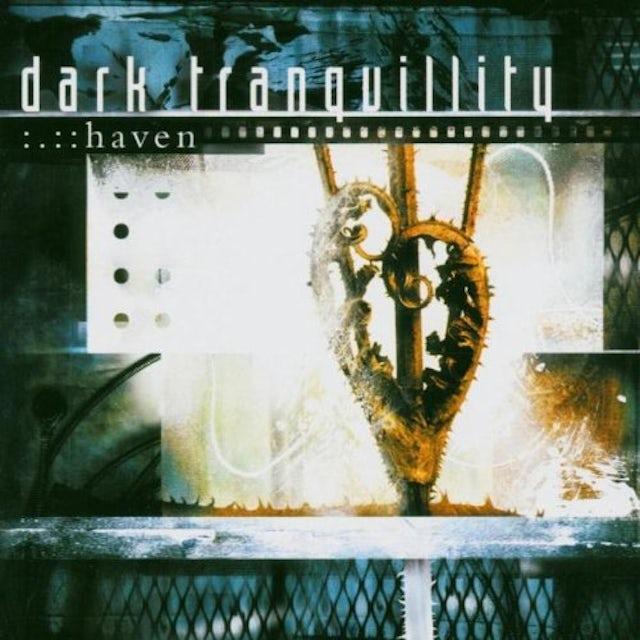 Dark Tranquillity HAVEN Vinyl Record