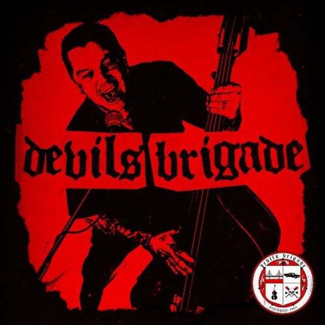Devil's Brigade CD