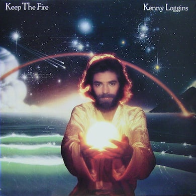 Kenny Loggins KEEP FIRE CD