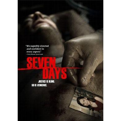 SEVEN DAYS (2010) DVD