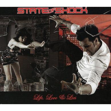 LOVE & LIES CD
