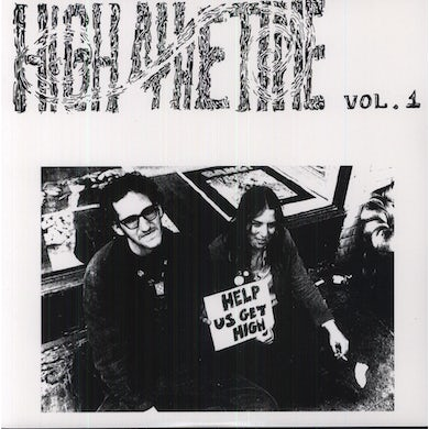 High All The Time 1 / Various Vinyl Record