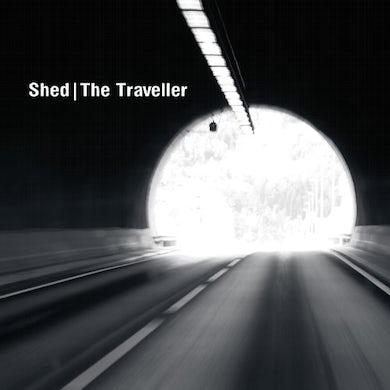 Shed TRAVELLER CD