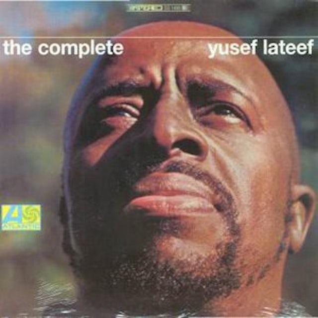COMPLETE YUSEF LATEEF Vinyl Record
