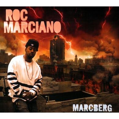 Roc Marciano MARCBERG CD