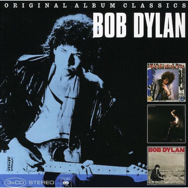 Bob Dylan ORIGINAL ALBUM CLASSICS CD