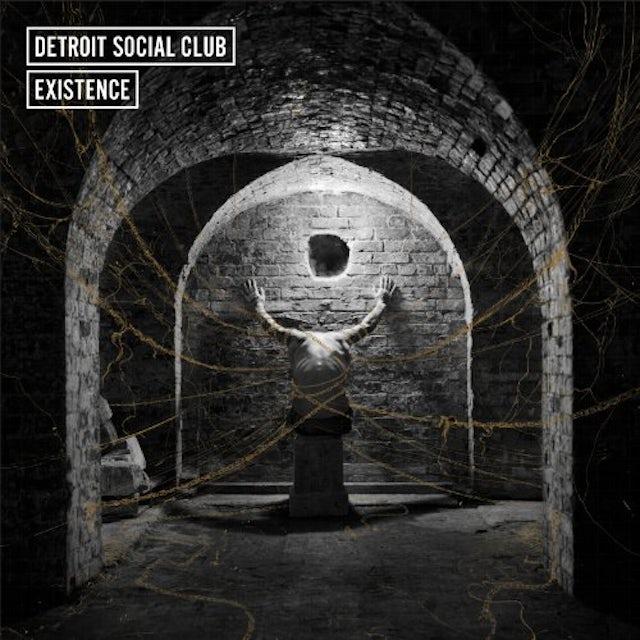Detroit Social Club EXISTENCE CD