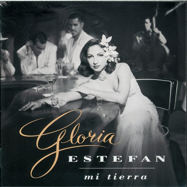 Gloria Estefan MI TIERRA CD